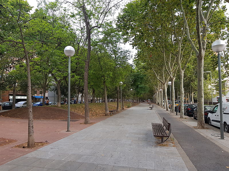 Flat for sale in Rambla Prim