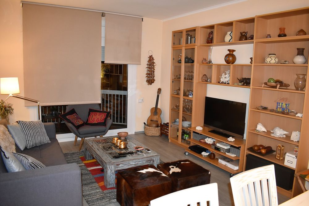 For sale apartment in Calabria street with Paris